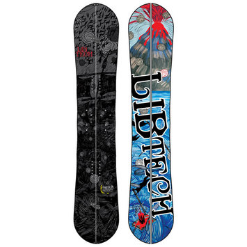 T.Rice Splitboard 161.5 (pointy) C2 BTX HP picture