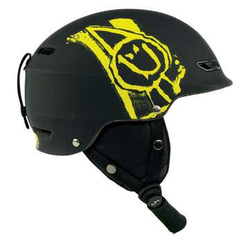 Poly Logo Helmet - Black - M picture