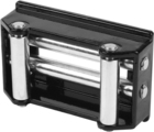 "Roller Fairlead – Fits S Series winches 5 1/4"" x 3 1/4"""