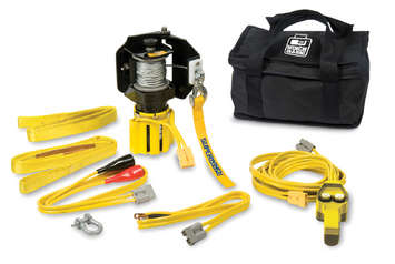 Winch-In-A-Bag &#8211; 2,000 lbs/12V picture