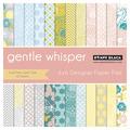 gentle whisper