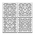swirl squares