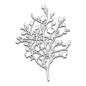 dancing branchlets picture
