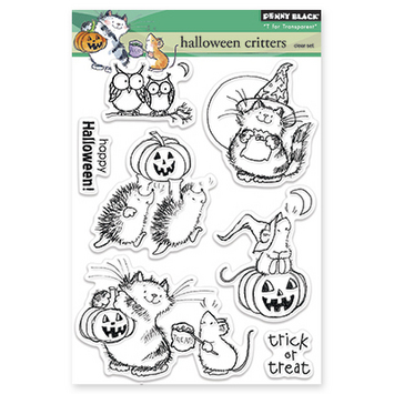 halloween critters picture