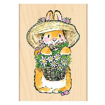 bunny bouquet picture