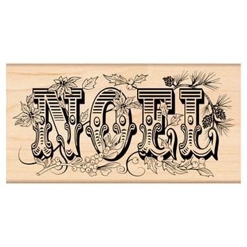 antique noel picture