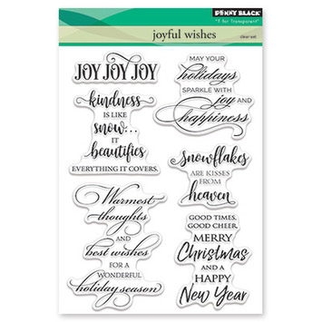 joyful wishes picture