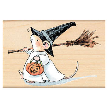 witchy mouse! picture