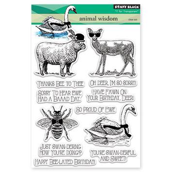 animal wisdom picture