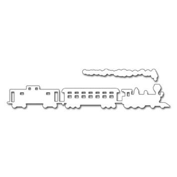 steam train picture
