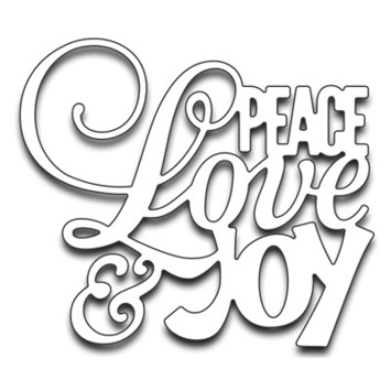 peace love and joy picture