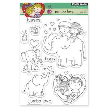 jumbo love picture