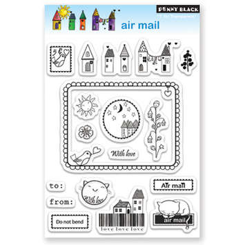 air mail picture