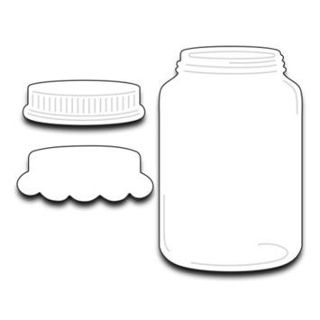 mason jar picture
