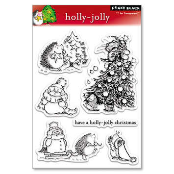 holly-jolly picture