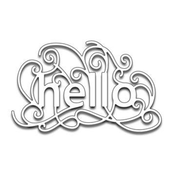scroll hello picture