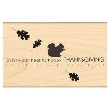joyful thanksgiving picture