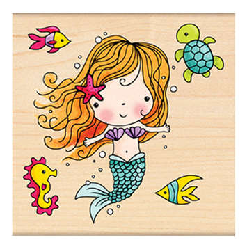 mimi the mermaid picture