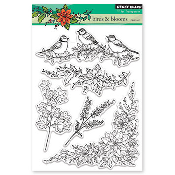birds & blooms picture