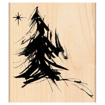 pine & star picture