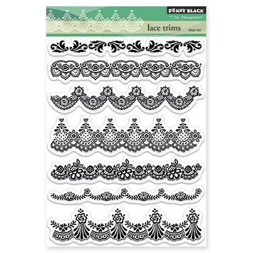 lace trims picture