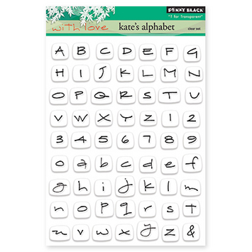 kate's alphabet picture