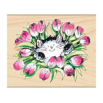 tulip jungle picture