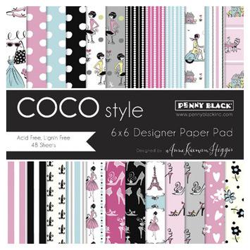 coco style picture