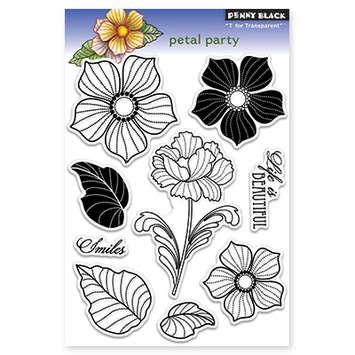 petal party picture