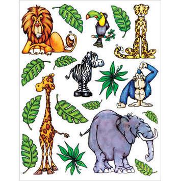 jungle fever picture