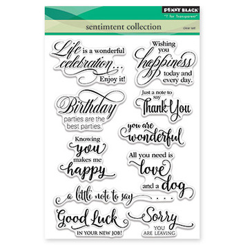 sentiment collection picture