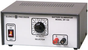 Deluxe Battery Eliminator picture