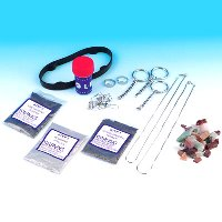 Rock Tumbler Refill Kit picture