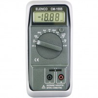 Digital Capacitance Meter picture