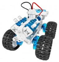 Salt Water Fuel Cell Cell Monster Truck picture