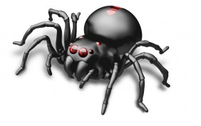 Salt Water Fuel Cell Cell Giant Arachnoid picture