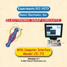 Computer Inteface for Snap Circuits picture