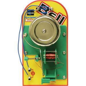 Electronic Bell Action Kit picture