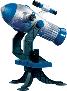 Telescope-Rocket 375 picture