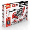 Engino® - INVENTOR 90 MODELS MOTORIZED SET additional picture 1
