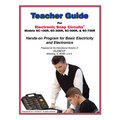 Snap Circuits Teachers Guide 100/300/500