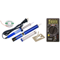 Solder Tool Kit with DMM