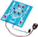 LED Robot Blinker