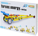 Mechanical Science-Forces, Energy, Motion