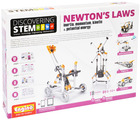 Engino ® - STEM NEWTON'S LAWS: Inertia, Energy
