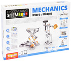 Engino ® - STEM MECHANICS  Levers & Linkages