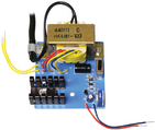 0-15V Power Supply Kit