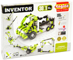 Engino ® -  INVENTOR 30 MODELS MOTORIZED SET