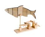 Timberkits® Fish