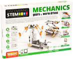 STEM Mechanics Gears & Worm Drives